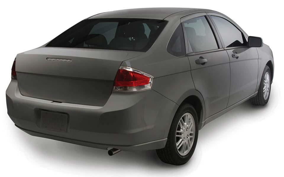3M™ Automotive Window Film Black Chrome Series