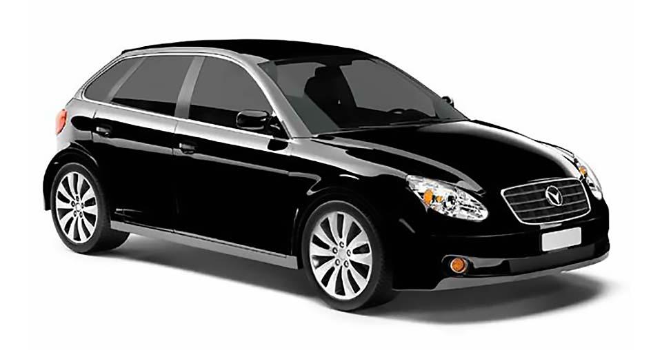 3M™ Automotive Window Film FX ST Series