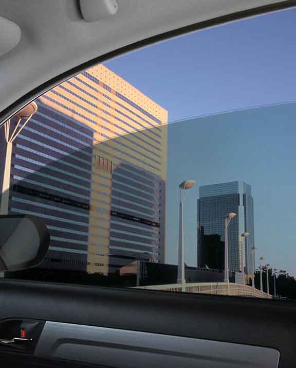 M™ FX Premium Automotive Window Film